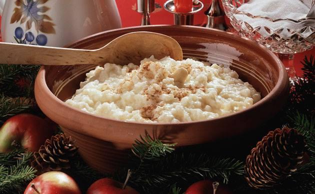 Christmas Porridge & Hangout